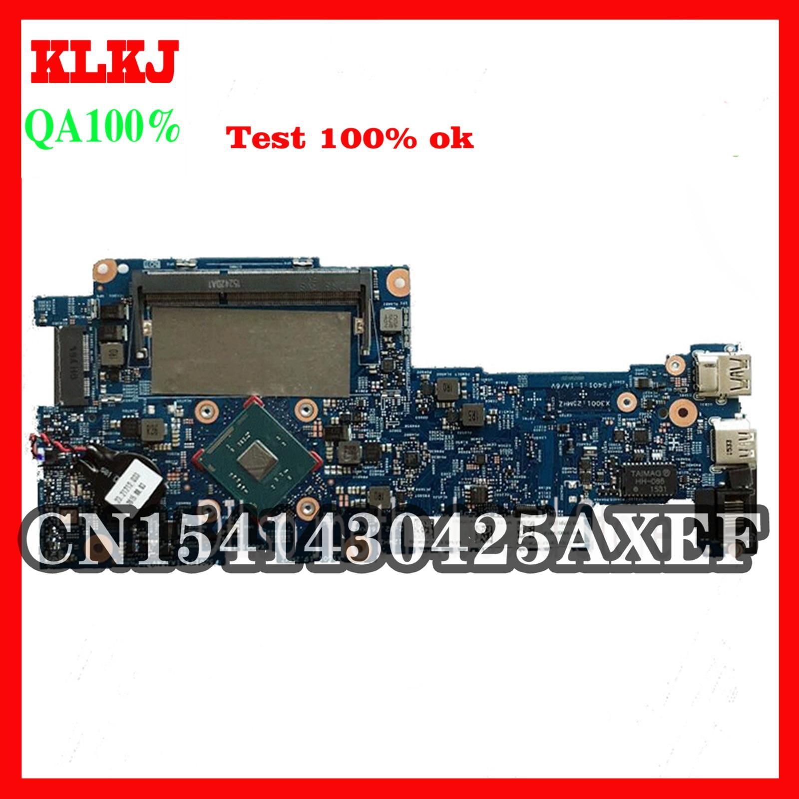 ل HP 11-K X360 11-K128CA 11-K120NR 11-K128CA اللوحة المحمول N3700 CPU DDR3 828895-601 828895-501 828895-001 اختبارها بشكل كامل