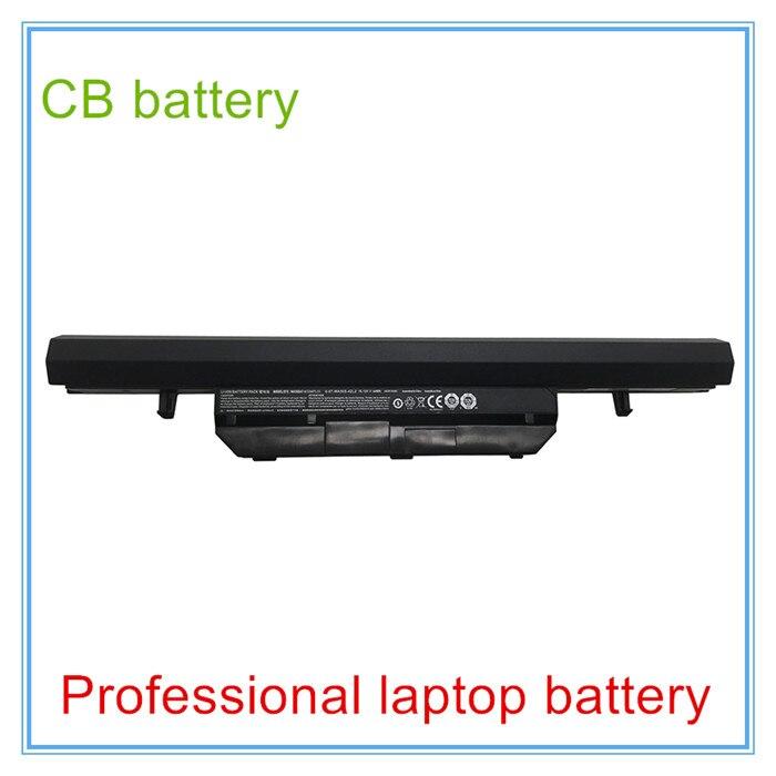 Original ordenador portátil batería 44Wh para WA50BAT-4 6-87-WA50S-42L2 6-87-WA50S 6-87-WA5RS