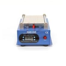 Máquina de reparación de separador LCD de 7 pulgadas con bomba de vacío de aire incorporada 947V. 3