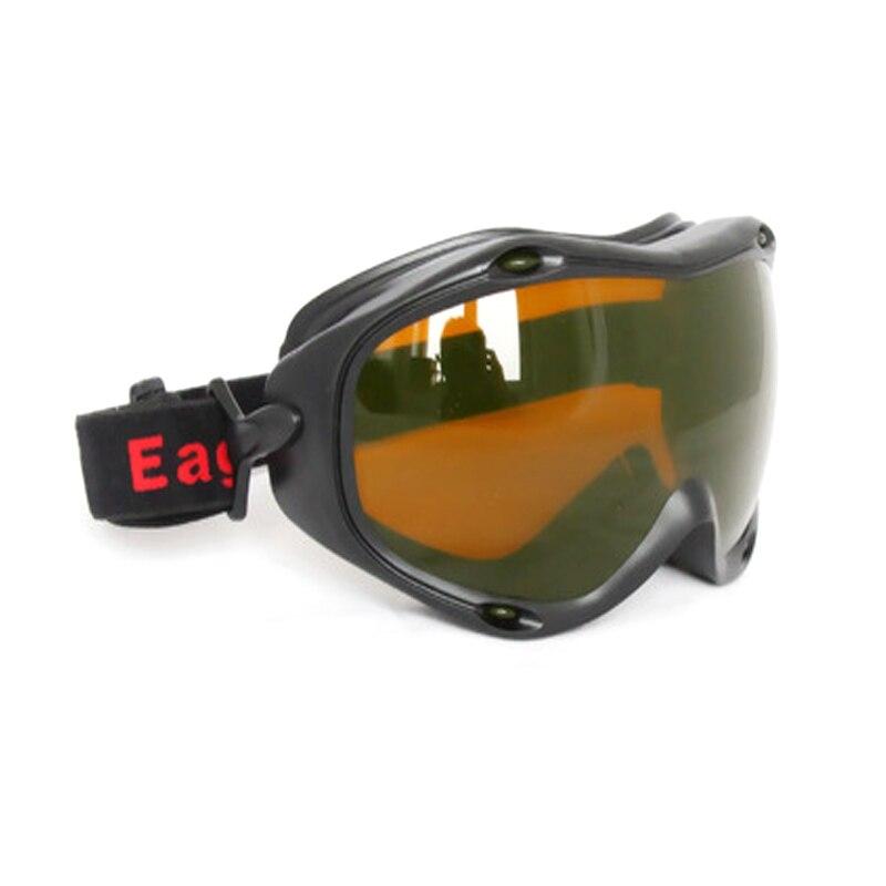 Орел пара 190-540% 26800-1700 нм OD5% 2B EP-1-10 лазер защитные очки