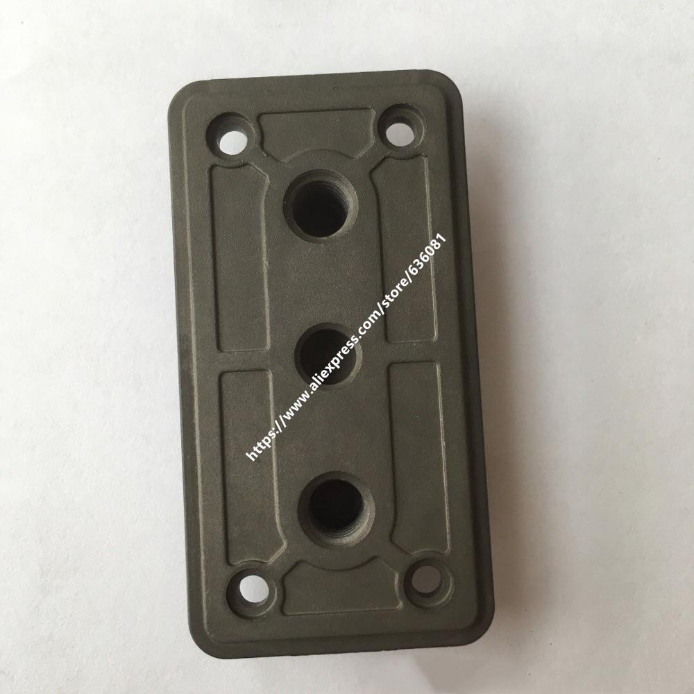 Repair Parts Camcorder Screw Tripod Base Bracket Mount Plate For Sony PMW-200 PXW-X200 PXW-X280 PMW-300