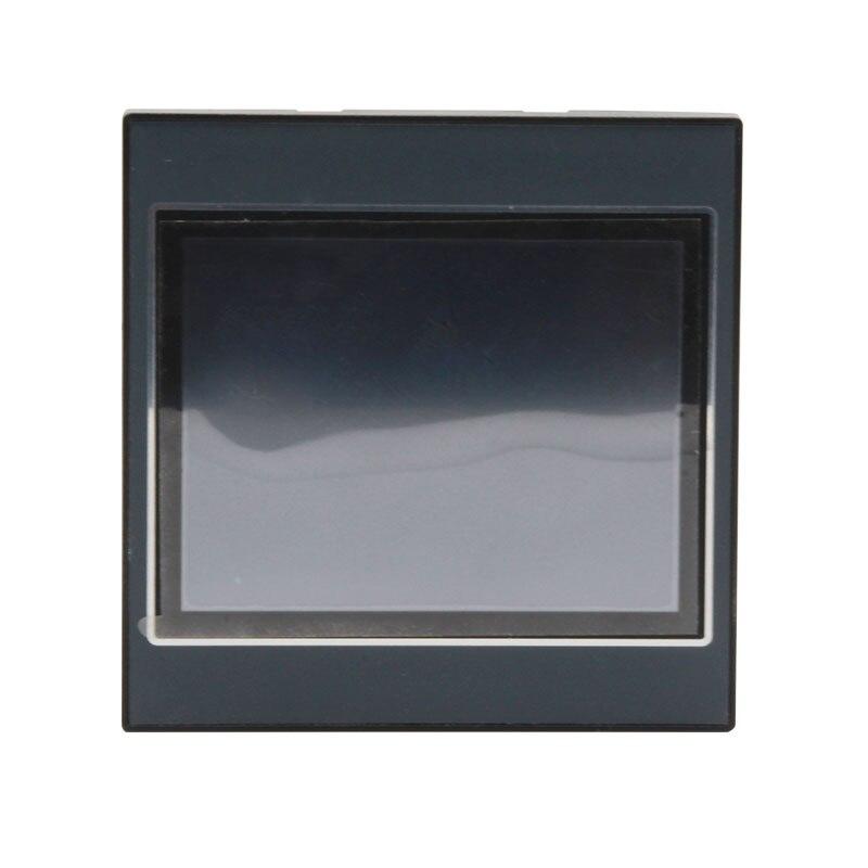 Pequeño compacto 320*240 resolución color HMI pantalla táctil 3,5 pulgadas monitor industrial CNC controlador kit