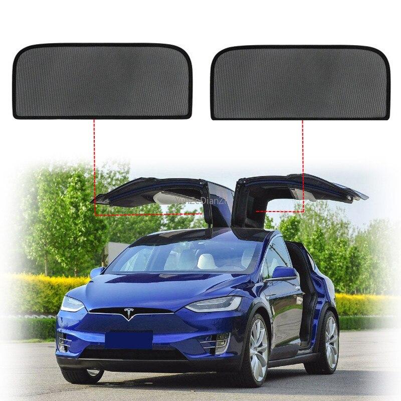 2 шт., автомобильные солнцезащитные козырьки с защитой от УФ-лучей