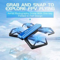 RC Mini Drone 2.4G 4CH Helicopter Altitude Hold Quadcopter with 720P Camera Quadrocopter Headless Dron VS E58 SG901 SG106 Toys