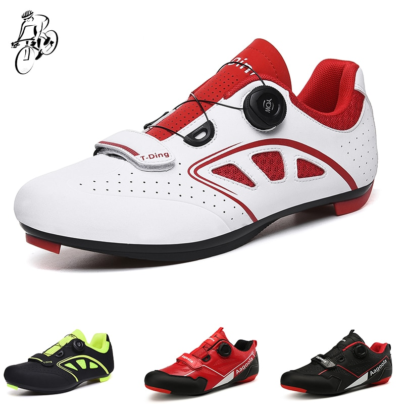 HOT SALE 2020 upline road cycling shoes men for SPD KEO racing road bike shoe cover adult bicycle sneakers ultralight