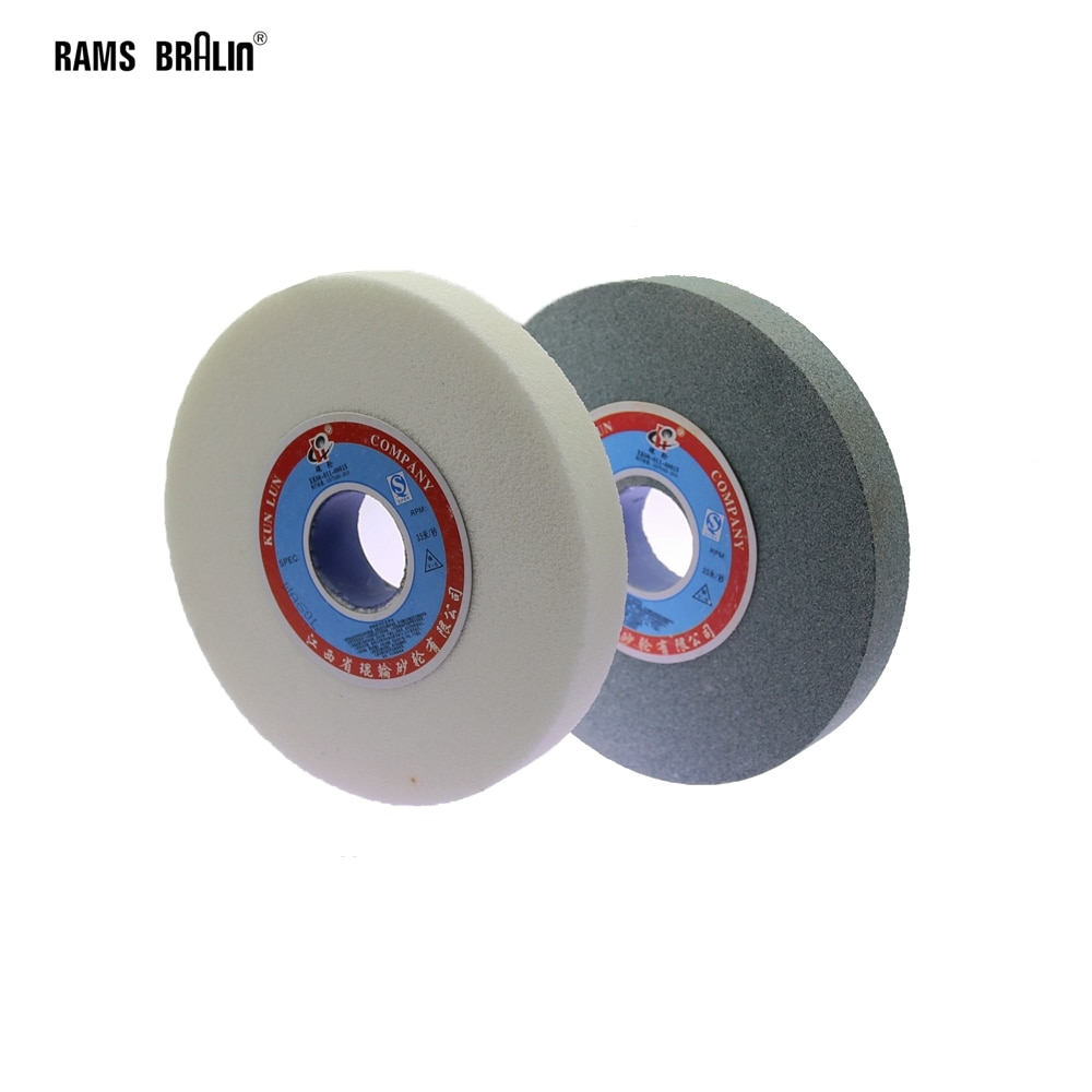 1 piece 150*20*32mm/12.7mm Ceramic Knife Grinding Abrasive Wheel