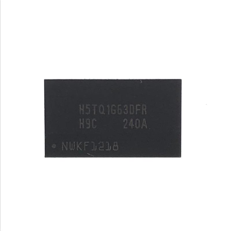 5 uds H5TQ1G63DFR-H9C BGA-96 H5TQ1G63DFR BGA-96 nuevo y original