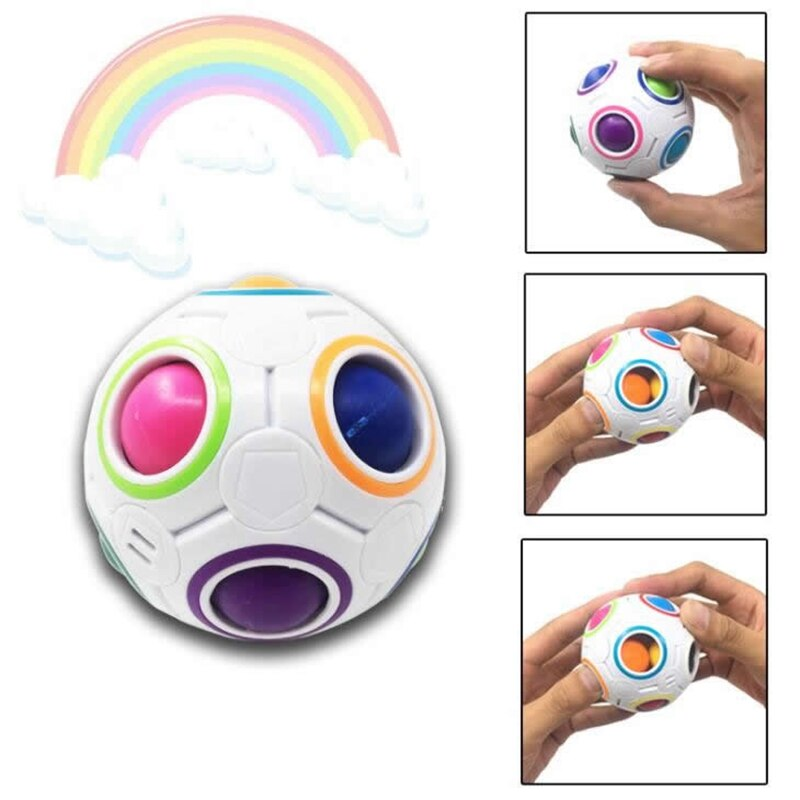 Fidget Toys Anti Stress Set  Pop It Popit Stretchy Strings Gift Pack Adults Children Squishy Sensory Antistress Relief Figet Toy enlarge