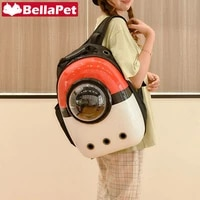zipper carrier for cat carrier backpack nylon cat backpack cute carrying bag for cats plastic cat backpack with window cat bag