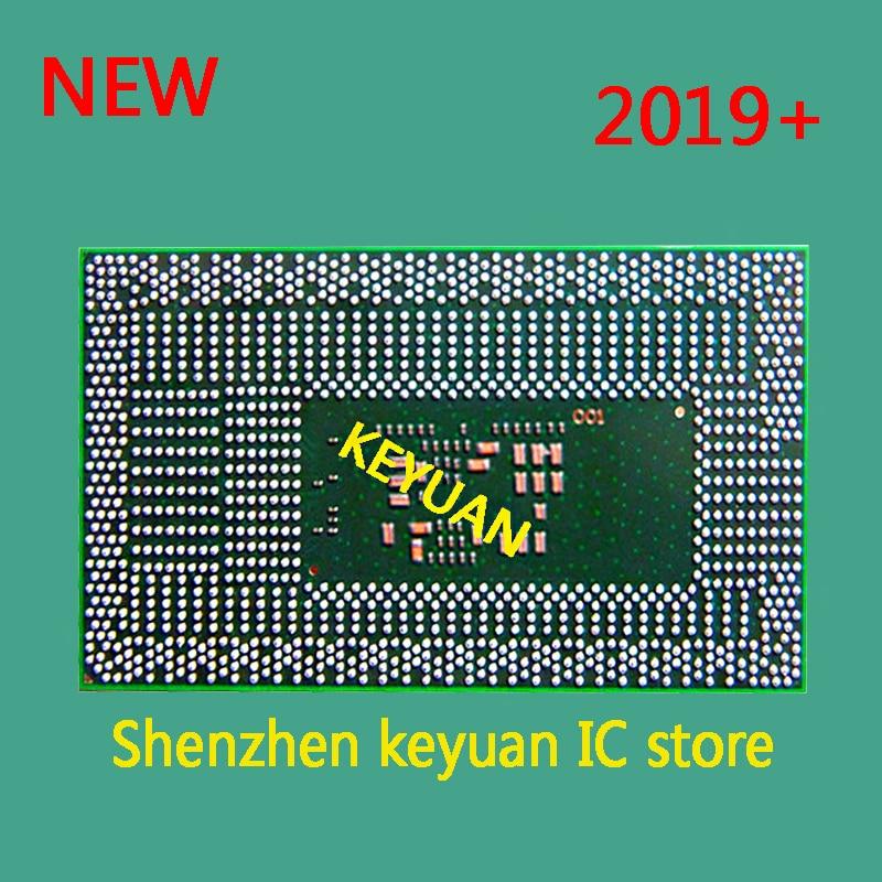 مجموعة شرائح CPU SREJR BGA, جديدة 100%