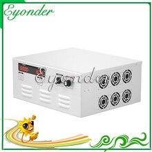 Eyonder-convertisseur variable réglable 110v 220v 230v 380v 500v ac à dc   Convertisseur alimentation 138v 40a 5520w