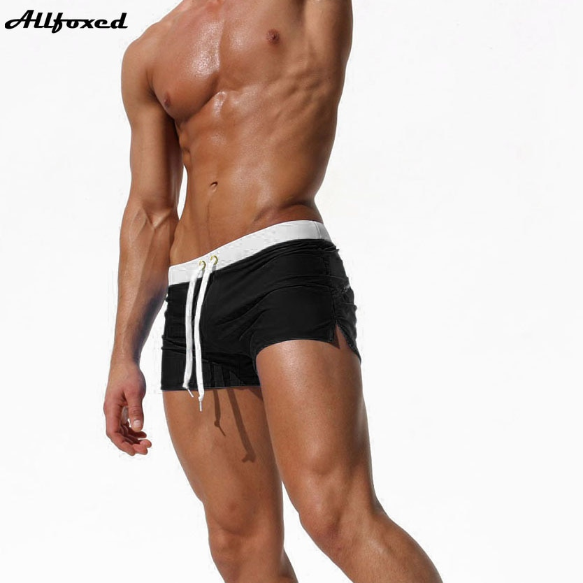 Мужские шорты, Новинка лета 2021, Модный Купальник для мужчин, купальный костюм мальчиков, костюм, боксеры, плавки, пляжна...