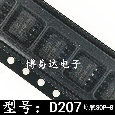 ILD207 D207 SOP-8 VOD207T