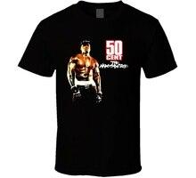50 Cent le t-shirt Massacre