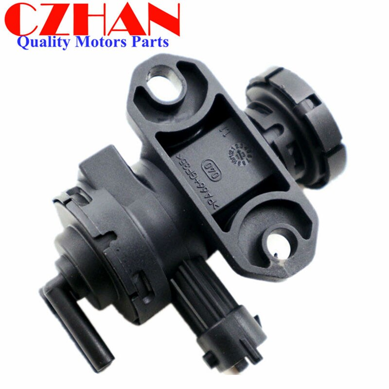Convertidor de presión de turbocompresor, válvula de solenoide 702256250 3024379 para Ford Ranger Mazda BT-50 Pickup EGR 3.024.379/6M349J459BA