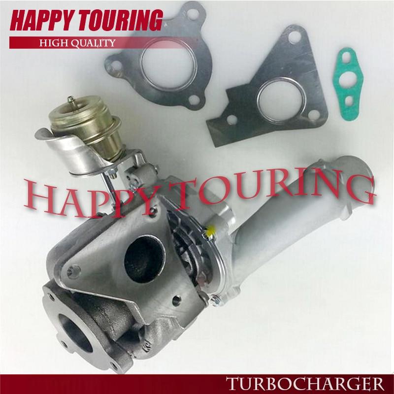 GT1749V turbocharger Turbo for Renault Laguna II 1.9 dCi 120 HP F9Q  708639-59011S 708639-9011S 70863  8200110519 8200256077