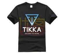 Tikka Sako armes à feu nouveau T-shirt noir & blanc Avl. T-shirt imprimé personnalisé, t-shirt drôle Hip Hop, t-shirts pour hommes 2020 pièces de t-shirts chauds