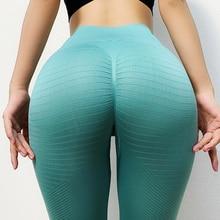 Yoga Pants Women Seamless Leggings Sport Women Fitness Gym Leggings Sport Femme Yoga Sport Leggings High Waist Scrunch Leggings