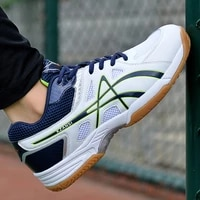 volleyball tennies shoes for men women professional court sport sneakers breathable men women badminton sneakers mens trainers