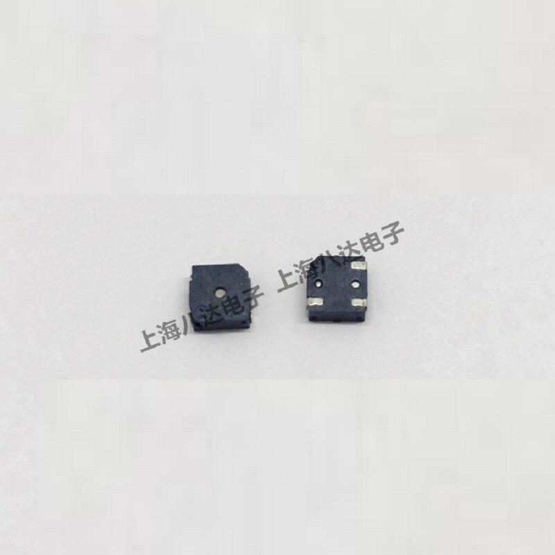 Parche SMD zumbador pasivo 5020 MLT-5020 3V 3,3 V tipo ultra-electromagnético pequeño ultradelgado 5*5*2mm
