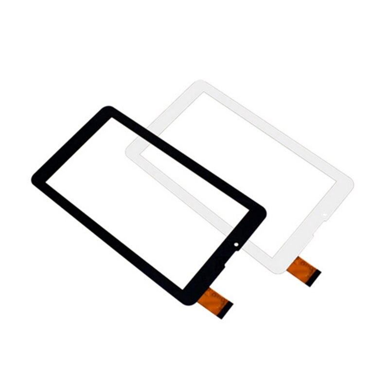 Nuevo reemplazo del Panel de cristal del digitalizador de la pantalla táctil de 7 pulgadas para Texet TM-7046/TM-7049/TM-7059