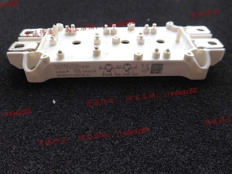 Semix453gb12e4s novo e original