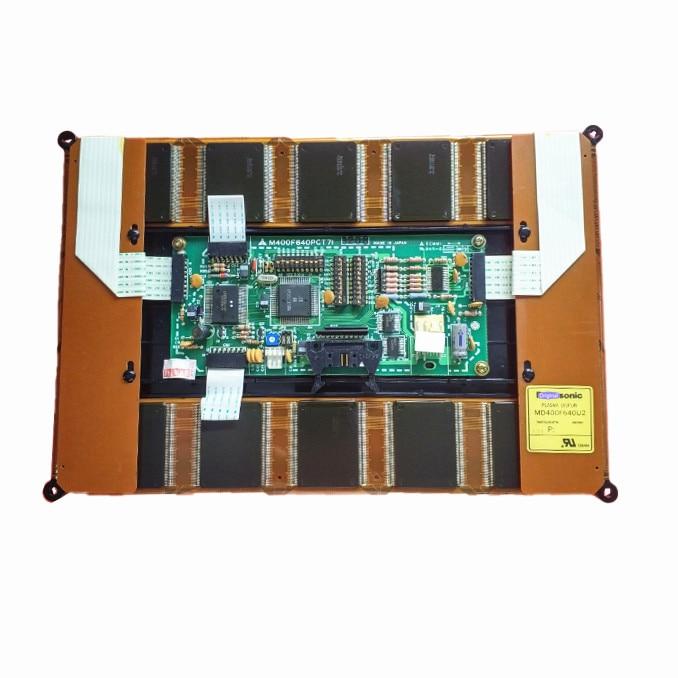 MD400F640U2 جودة اختبار الفيديو يمكن المقدمة ، 1 سنة الضمان ، مستودع الأسهم