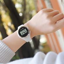 PANARS montre femmes Relogio Feiminino numérique étanche électronique Sport montre pour femmes Fitness caoutchouc montre-bracelet dame LED