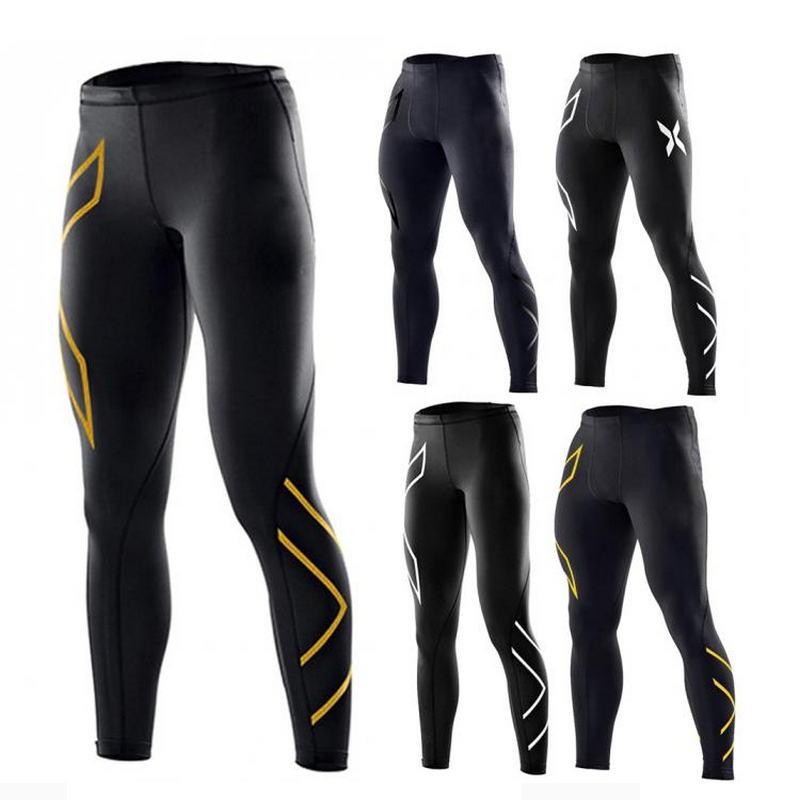Mallas deportivas para hombre y mujer, de secado rápido, ajustadas, pantalones deportivos...