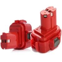 battool ni mh 3500mah 9 6v rechargeable power tool battery for makita pa09 9120 9122 6207d 192595 8192596 6 l30