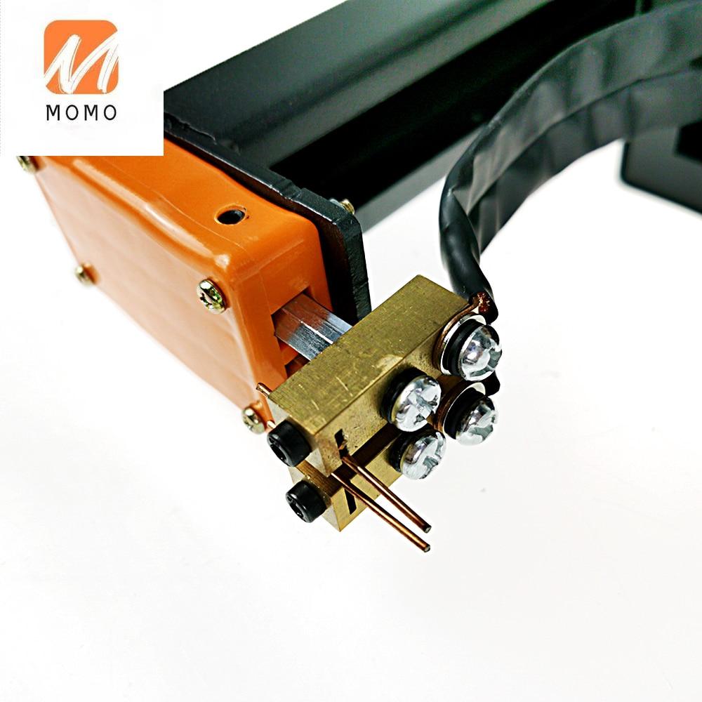 Suitable for household manual spot welder, lithium battery welder and small battery welder enlarge