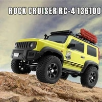 rgt 136100v3 rock cruiser 110 4wd 4ch 2 4g remote control rc car truck off road rc vehicle model crawler with led headlight
