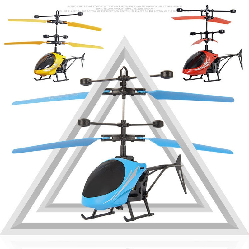 colorful mini drone shinning led rc drone flying ball helicopter light crystal ball induction dron quadcopter aircraft kids toys ZK50 Helicopter Aircraft Toys Mini LED Light RC Drone Flying Suspension Induction Helicopter Toy Kid/Adult Toys Children Gift