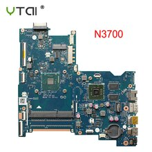 ABQ52 LA-C811P ل جناح HP 250 G4 15-AC اللوحة المحمول N3700 CPU R5 M330 1G DDR3 815250-001 815250-601 100% اختبار سليمة
