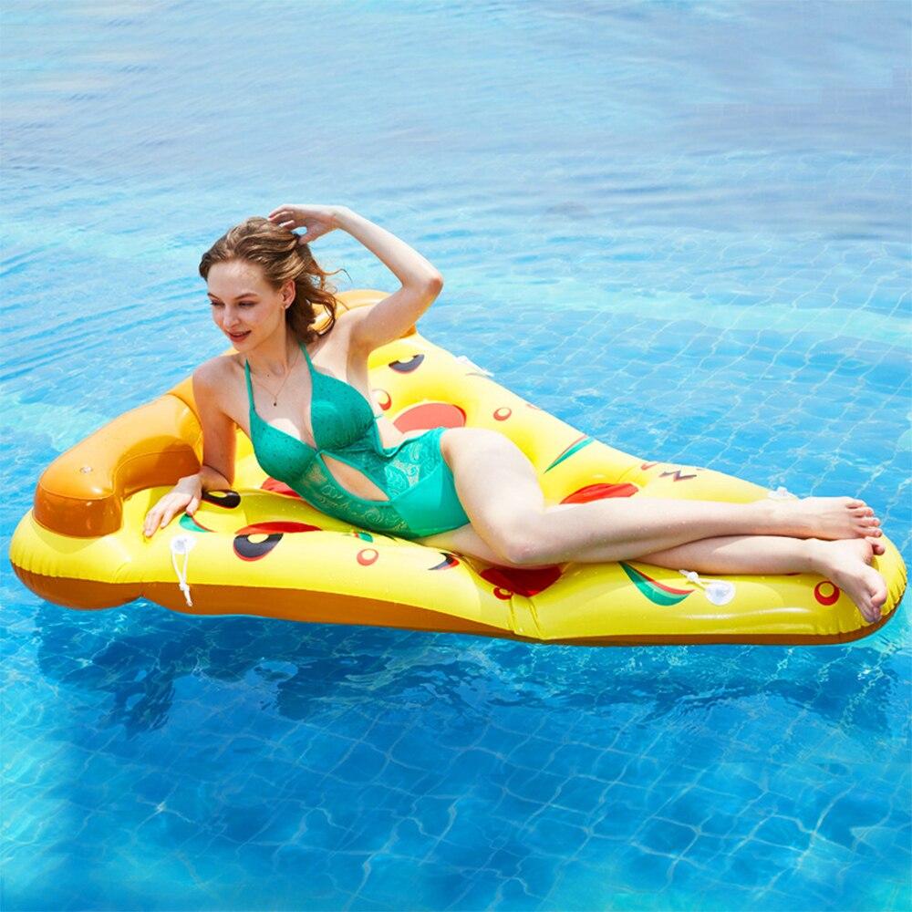 Надувной матрас, водный гамак, плавающий коврик, шезлонг для пляжа, надувной водный матрас для бассейна, водные игрушки, водный игровой ковр...