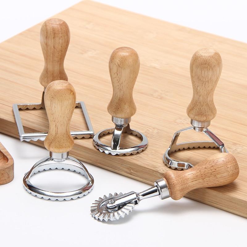 قالب بسكويت من سبائك الزنك ، مجموعة ملحقات المطبخ ، صانع الزلابية ، قاطعة الكيك ، أدوات المطبخ