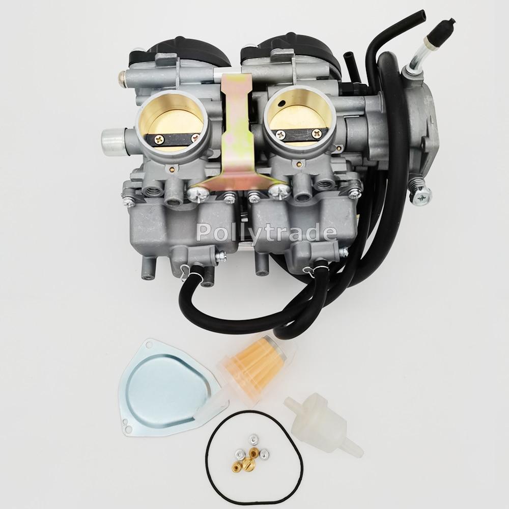 ATV Carburetor Carb for 2001-2005 Yamaha Raptor 660 660R Yfm660 Yfm 660R Carb