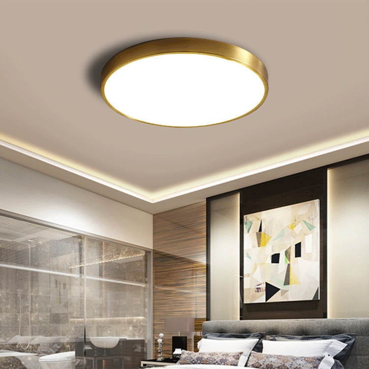 contracted and contemporary bedroom lamp round of copper room balcony lamp lights Nordic American lamps and lanterns feather white of with pendant lights contemporary and contracted pendant lamps ems white feather light lamps