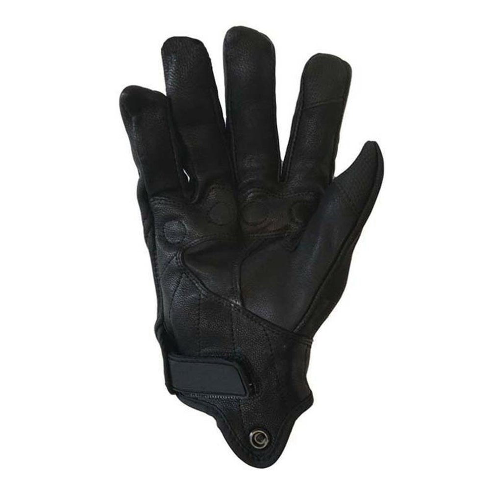 Motorcycle Riding Gloves Men Breathable Anti-skid Leather Gloves Comfortable Racing Gloves Anti-Fall Non-Slip Gloves enlarge