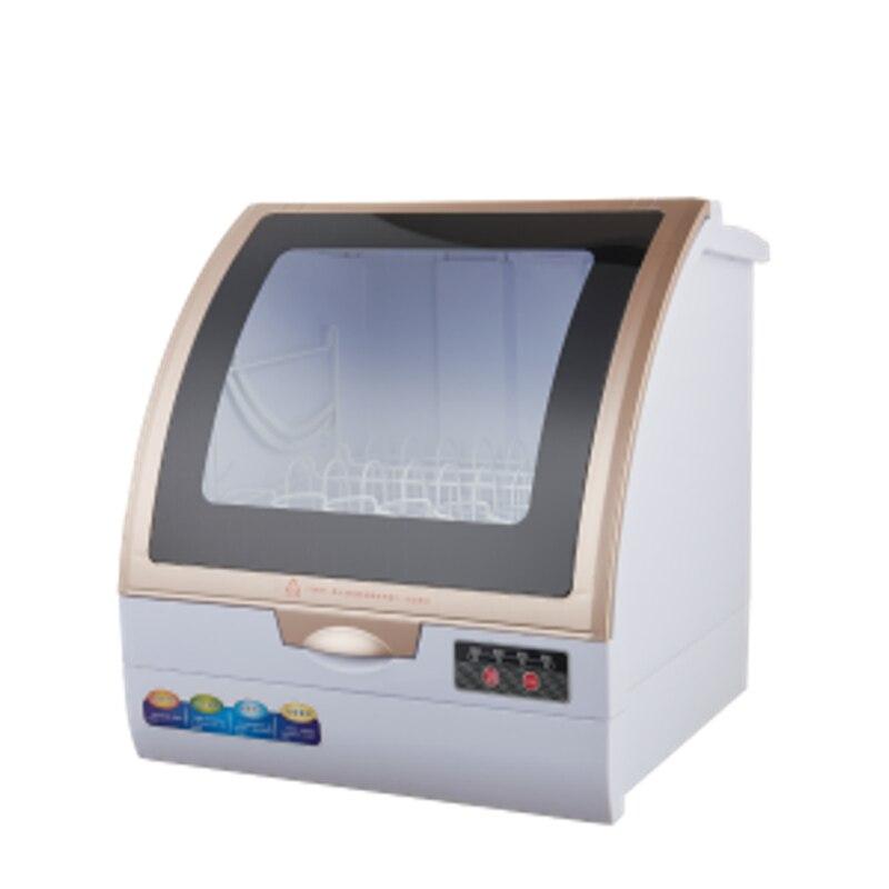 Máquina de lavar louça, máquina de lavar louça inteligente, completa, automática, instalação de mesa, livre, secagem de ar, máquina de lavar louça inteligente