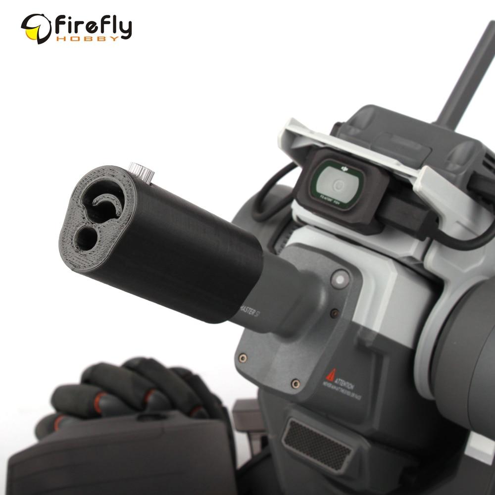 Topspin Back-spin Adjustable Up spinner Range Extender Refitting Accessories for Robo Master S1