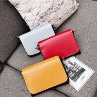 mini small square bag 2020 fashion envelope female wallet messenger shoulder phone crossbody bags for women cute student simple