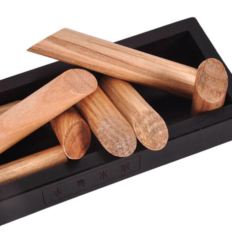 Desenvolver brinquedos intelectuais oito blocos de madeira varas caixas mágicas blocos de construção e jogos cerebrais interessantes para crianças