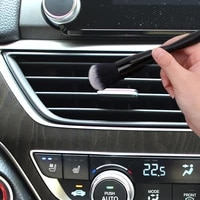 dusting remove brush cleaning brush panel cleaning dusting brushes multi purpose soft 20cm lengthen version car interior