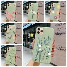 Luxury Flower Case na For Xiaomi Redmi Note 9 8 8T 9S 7 10 Pro 5 10S 9C Mi Poco X3 NFC A3 8 9 SE 9T