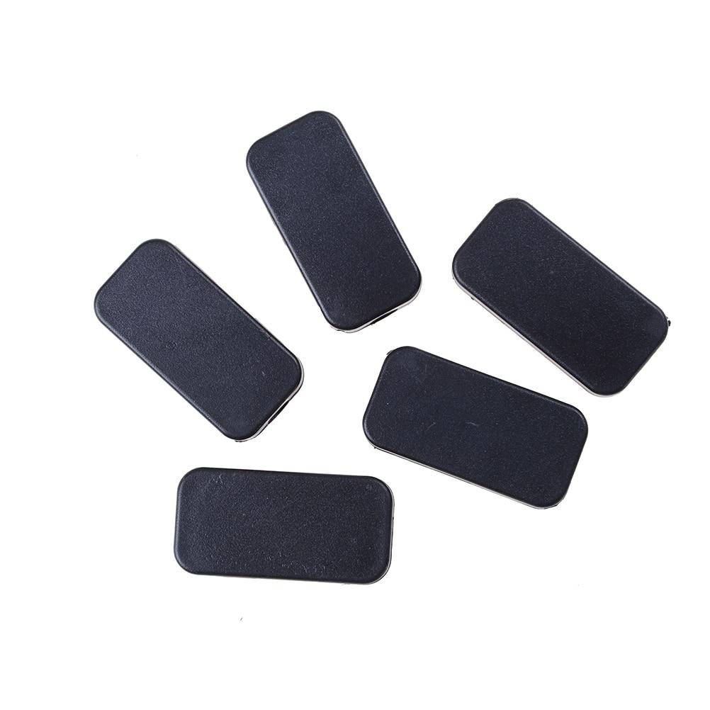 5 Pcs 40*20*11mm plastic Electronic Project Box Enclosure Instrument Case Electrical Supplies недорого