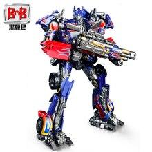 BMB LS03F LS03-F LS03 OP Commander Transformation Action Movie Figure Model Oversize Alloy MPM04 MPP10 Deformation Car Robot Toy