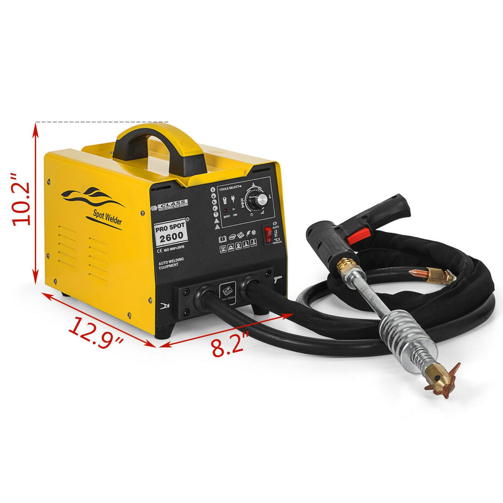 طقم إصلاح دنت 220 فولت ، نقطة سحب ، متعدد النقاط ، إصلاح انبعاجات السيارة ، آلة لحام المعادن