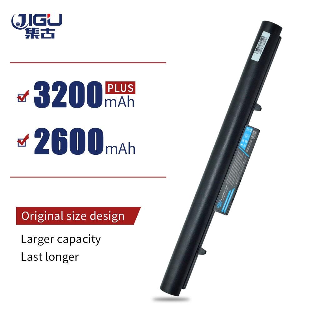 JIGU 916Q2232H SQU-1202 CQB-924 LuvBook F511 بطارية كمبيوتر محمول ل HASEE A41L-745HN QS2330 K480N-I7D5 ل هاير SQU-1309
