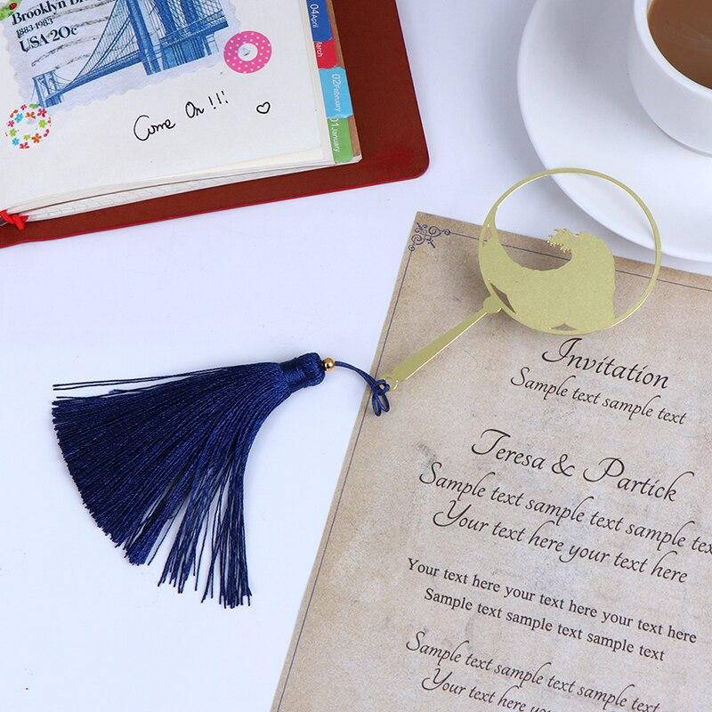 1pc de Surf onda ventilador regalo elegante literaria regalo exquisito marcador de la Oficina de la escuela suministros 50*85mm